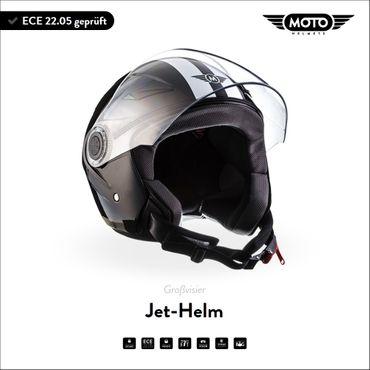 MOTO U52 - Racing Black