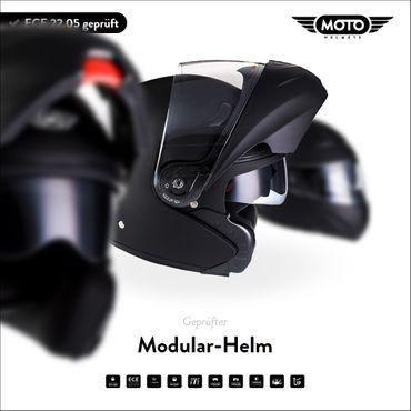 MOTO F19 - Matt Black