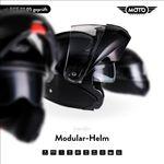 MOTO F19 - Gloss Black 001