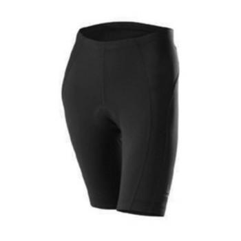 Löffler Damen Bike-Hose Soft kurz schwarz