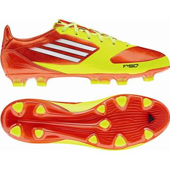 adidas Fußballschuh F30 TRX FG Syn gelb-orange