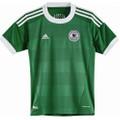 adidas Junior Trikot DFB Home Jersey Youth grün