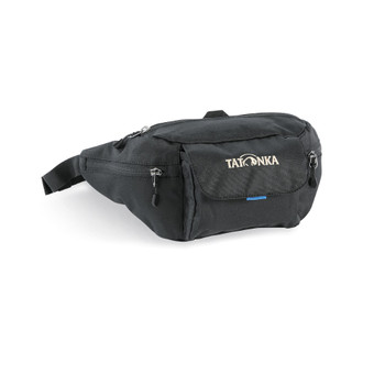 Tatonka Hüfttasche Funny Bag M schwarz – Bild 1
