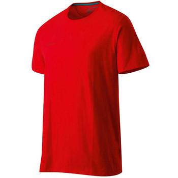 Mammut Gravy T-Shirt Men, cayenne – Bild 1