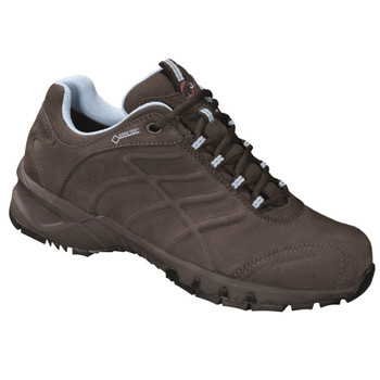 Mammut Tatlow GTX Women coffee cirrus