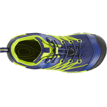 Keen Chandler CNX Y blue depths lime green – Bild 3