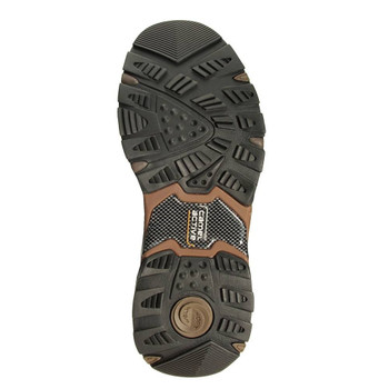 Camel Active Herrenschuh Evolution 11 braun – Bild 2