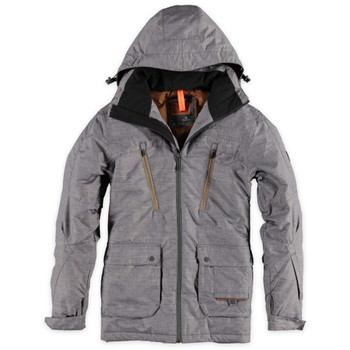 Brunotti Miroco Men Jacket iron