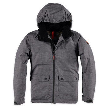 Brunotti Mirocono Boys Jacket iron