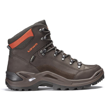 Lowa Renegade GTX Mid schiefer rost