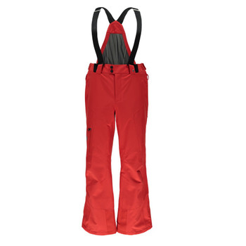 Spyder Dare Tailored Pant Volcano