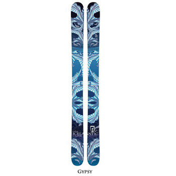 Icelantic Freeski Gypsy Flat