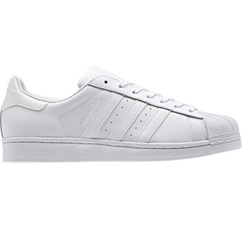 adidas Originals Superstar Foundation weiß – Bild 1