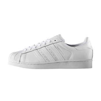 adidas Originals Superstar Foundation weiß – Bild 2