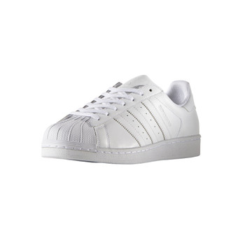 adidas Originals Superstar Foundation weiß – Bild 3