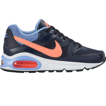 Nike Air Max Command GS Kinderschuh blau – Bild 1