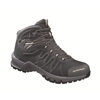 Mammut Mercury Mid II GTX® Men graphit