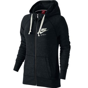 Nike Damen Gym Vintage FZ Hoodie