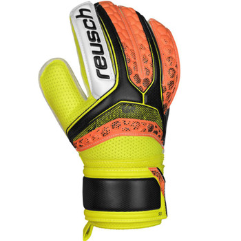Reusch Torwarthandschuh Re: Pulse SG Junior – Bild 1