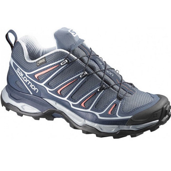 Salomon Damen X Ultra 2 GTX W grau
