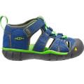 Keen Kleinkinder Sandale Seacamp II CNX blau grün