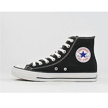 Converse Chucks Hi black