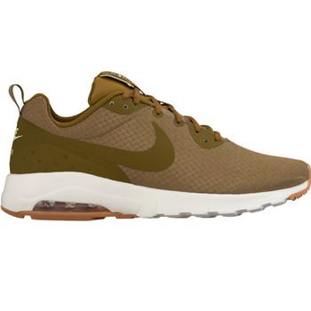 Nike Air Max Motion LW SE Sneaker Herren Laufschuhe olive