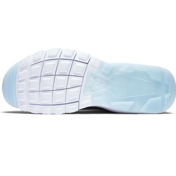 Nike Damen Sneaker WMNS Nike Air Max Motion LW Laufschuhe schwarz – Bild 3