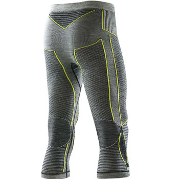 X-Bionic Apani Man UW Pants Medium – Bild 2