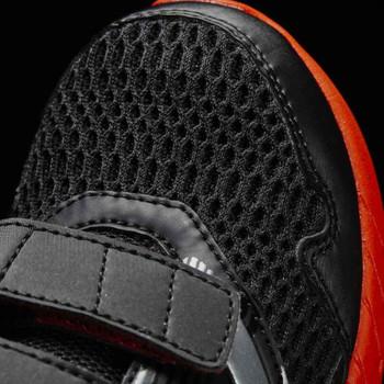 adidas Performance Kinder AltaRun CF K schwarz rot – Bild 5