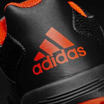 adidas Performance Kinder AltaRun CF K schwarz rot – Bild 7