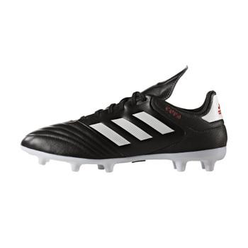 adidas Fußballschuh Copa 17.3 FG schwarz weiß – Bild 1