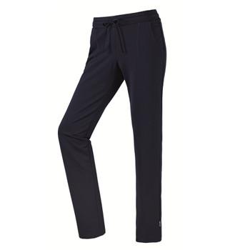 Schneider Sportswear Damenhose Palmaw schwarz
