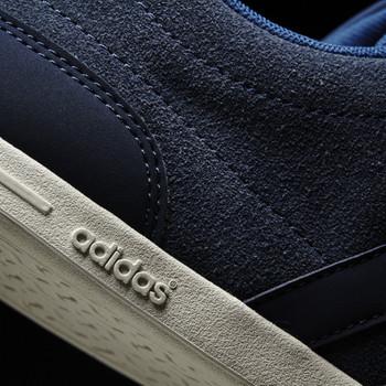 adidas Herrenschuh Caflaire blau – Bild 4