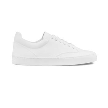 Boxfresh Herren Sneaker ESB SH Lea White