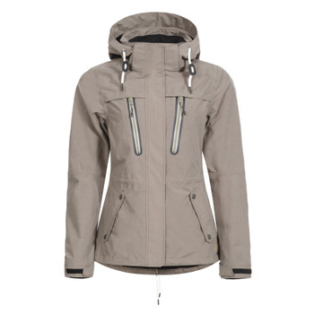 Icepeak Damen Outdoorjacke Edith beige