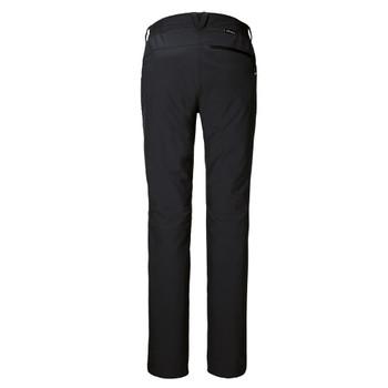 Schöffel Damen Pants Engadin schwarz – Bild 2