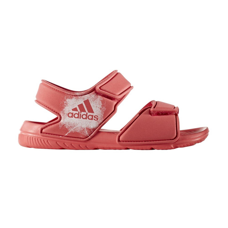 reputable site bde8d fec40 adidas Kinder AltaSwim C pink