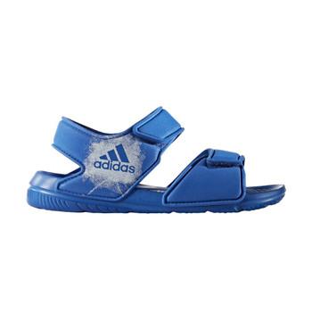 adidas Kinder AltaSwim C blau – Bild 1