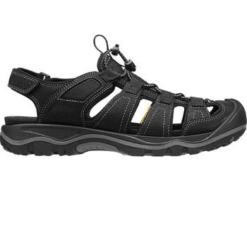 Keen Herren sandale Rialto Men schwarz