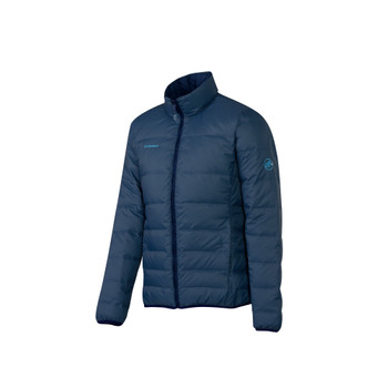 Mammut Herren Whitehorn IN Jacket Men blau