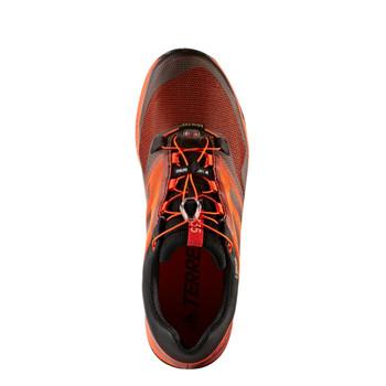 adidas Herren Terrex Trailmaker GTX rot schwarz – Bild 6