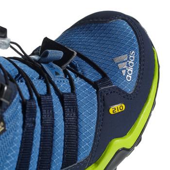 adidas Terrex MID GTX K  blau – Bild 4