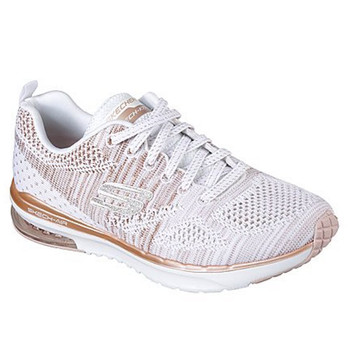 Skechers Damen Skech-Air-Infinity- Stand out