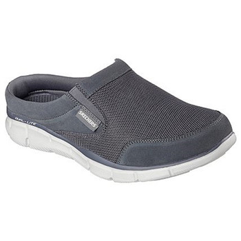 Skechers Herren Equalizer Coast To Coast, grau