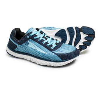 Altra Damen Laufschuh Escalante W hellblau – Bild 3