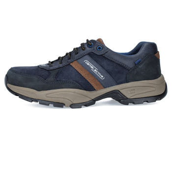 Camel active Herren Schuh Evolution 30 midnight timber – Bild 1