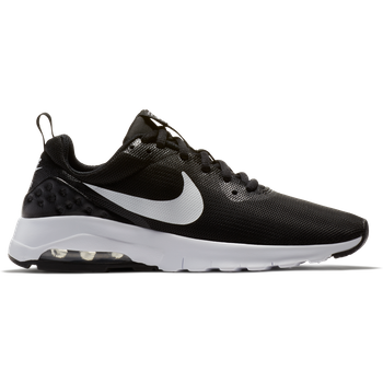 Nike Junior Air Max Motion LW GS schwarz – Bild 1