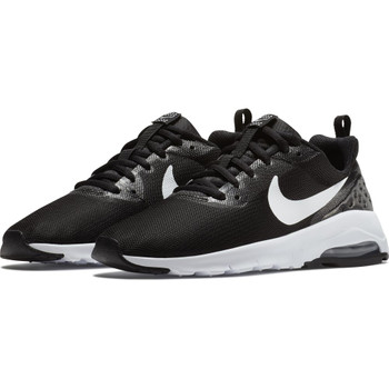 Nike Junior Air Max Motion LW GS schwarz – Bild 2