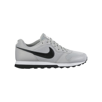 Nike Junior MD Runner 2 GS grau – Bild 1